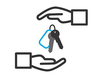 logo Vraceni klicu